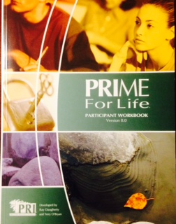 PRIME for Life Workbook